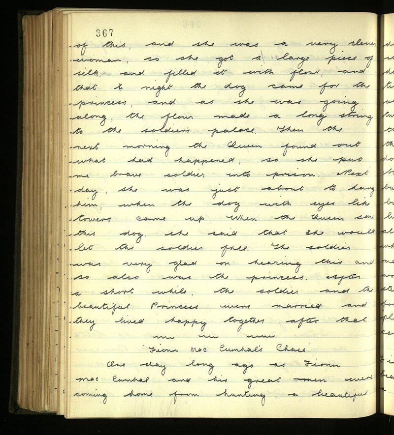Killasser | The Main Manuscripts Collection