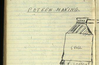 Poteen Making