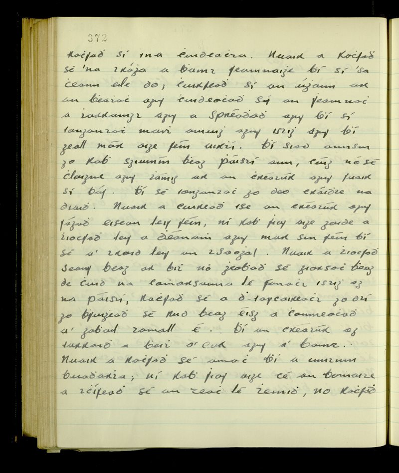 Rinnafarset; Rannafast   The Main Manuscripts Collection