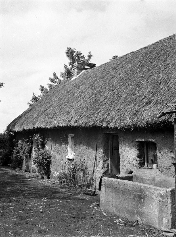 Lonnaíocht: an teach