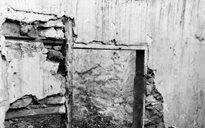 Settlement: walls and materials