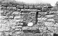 Lonnaíocht: doirse agus fuinneoga