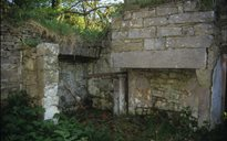 Settlement: hearth and chimney