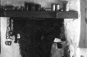 Lonnaíocht: tinteán agus simléar