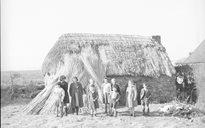 Lonnaíocht: an díon / tuíodóireacht
