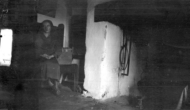 Settlement: interior