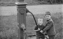 Lonnaíocht: an tobar