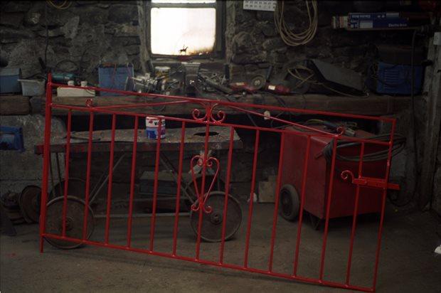 Settlement: gates and gaps