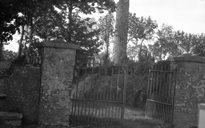 Settlement: religious buildings