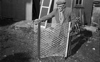 Livelihood and Housekeeping: fishing