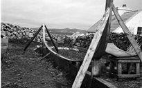 Slite Beatha agus Tíos: báid iascaigh