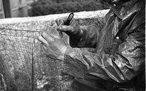Livelihood and Housekeeping: fishing equipment