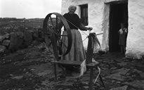 Slite Beatha agus Tíos: sníomhadóir
