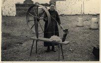 Livelihood and Housekeeping: spinner