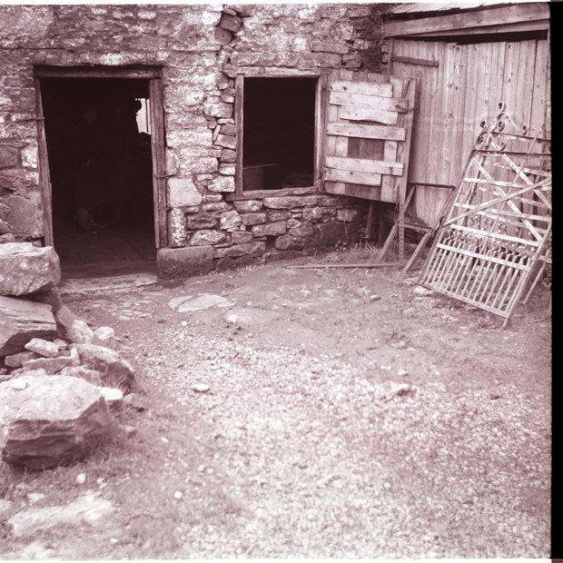 Livelihood and Housekeeping: blacksmith