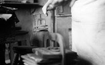 Livelihood and Housekeeping: moulding (metal)