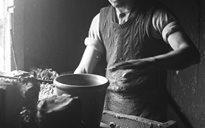 Slite Beatha agus Tíos: potaire / potaireacht