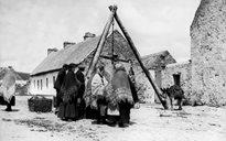 Cumarsáid agus Tráchtáil: margaí