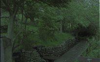 An Dúlra: toibreacha beannaithe (Ulaidh)