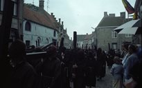 Time and Festivals: processions
