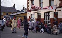 Am & Féilte: Lá Fhéile Stiofáin / An Dreoilín