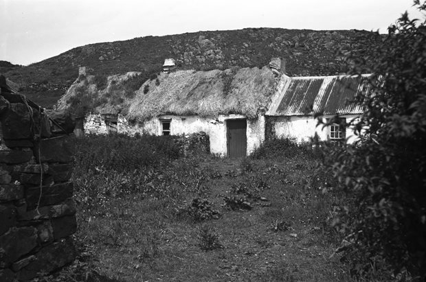 Folklore Collecting: informants (Ulster)
