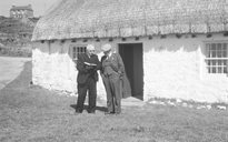 Folklore Collecting: informants (Isle of Man)