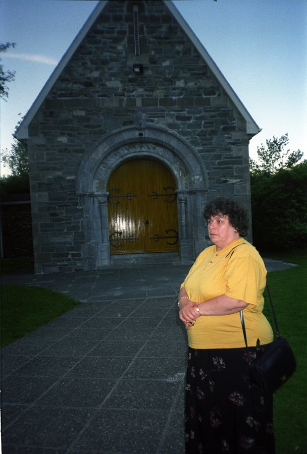 Folklore Collecting: friends of the Irish Folklore Commission