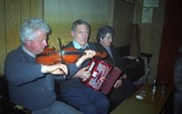 Games and Pastimes: musicians