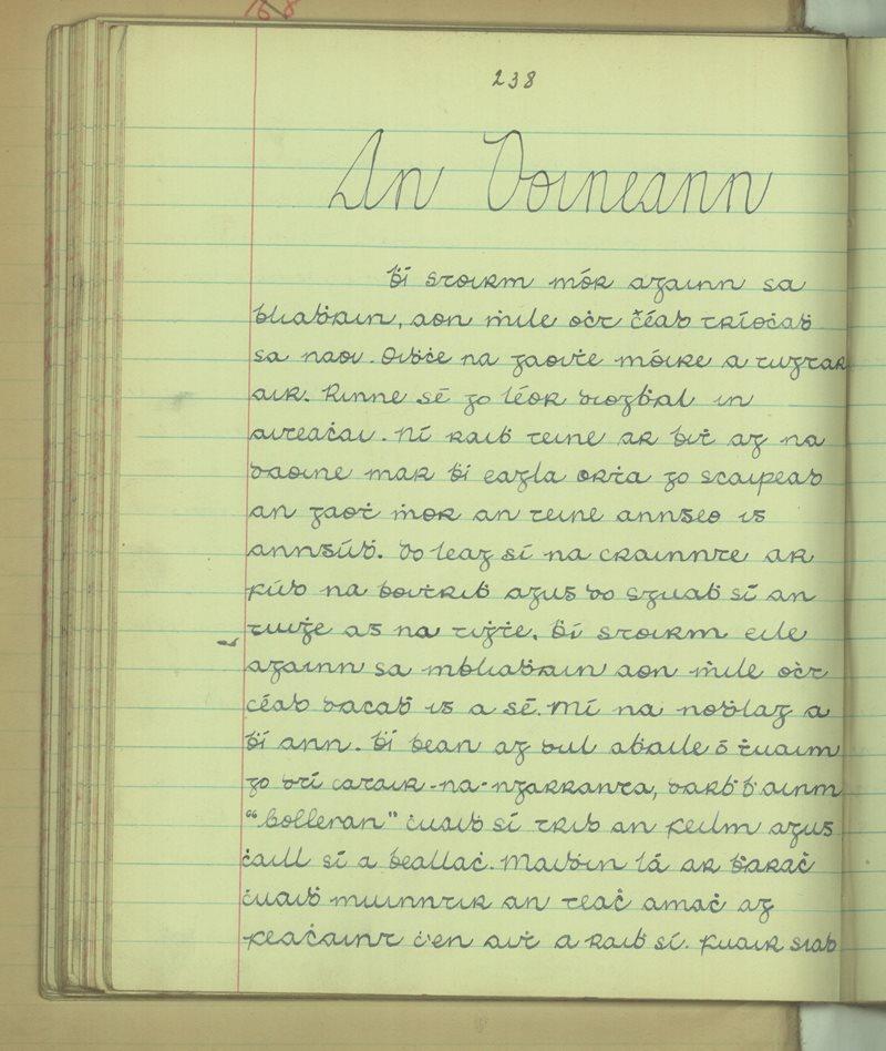 An Doineann