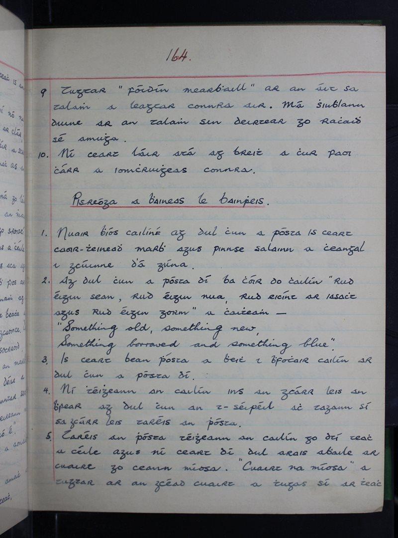 Rusgaigh (2)   Bailiúchán na Scol