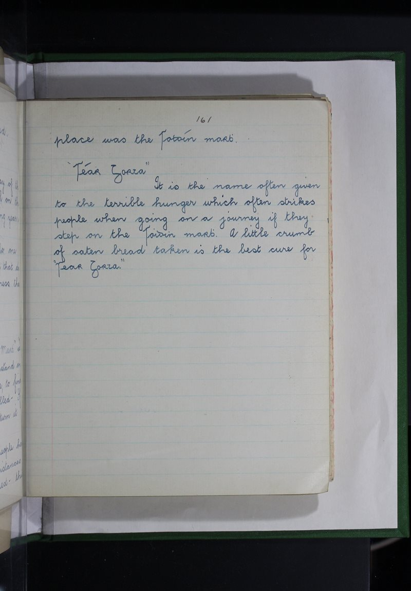 Páirc Íseal (C.)   The Schools' Collection