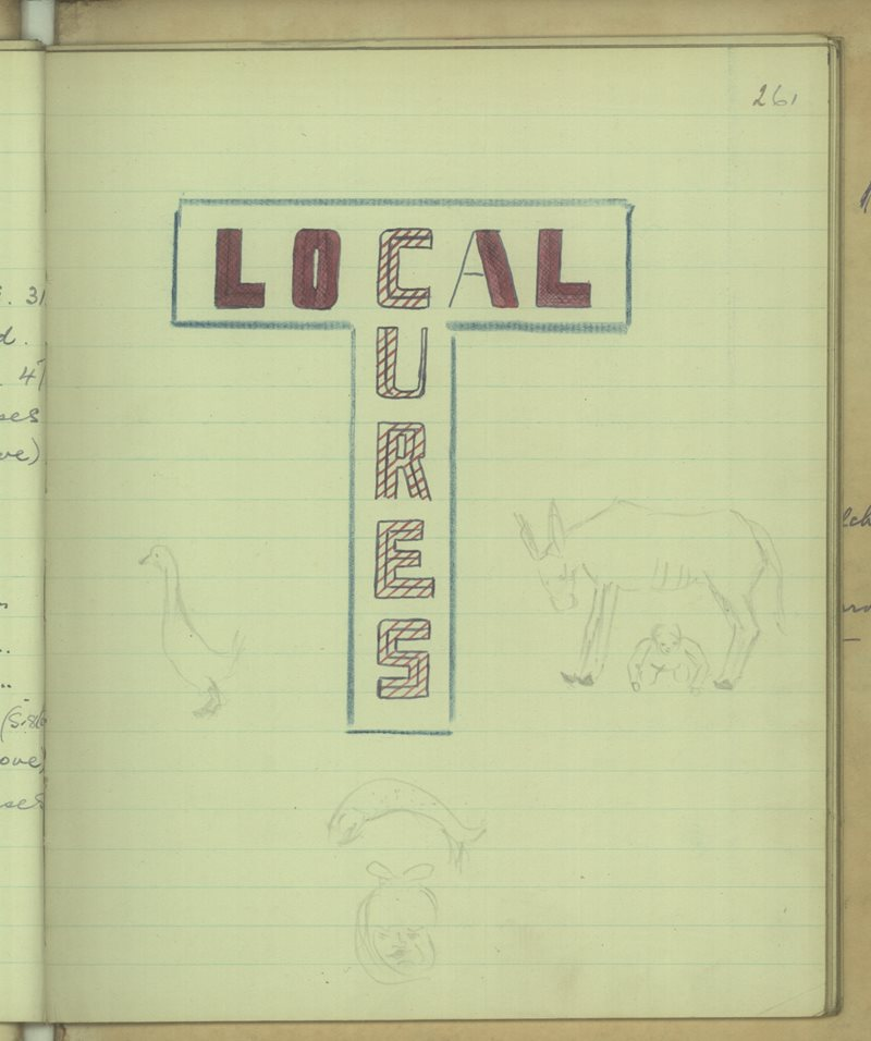 Local Cures