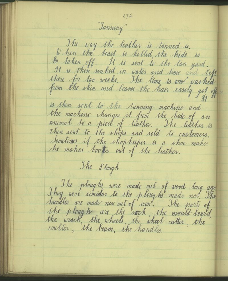 Cluain Tuirc (B.)   The Schools' Collection