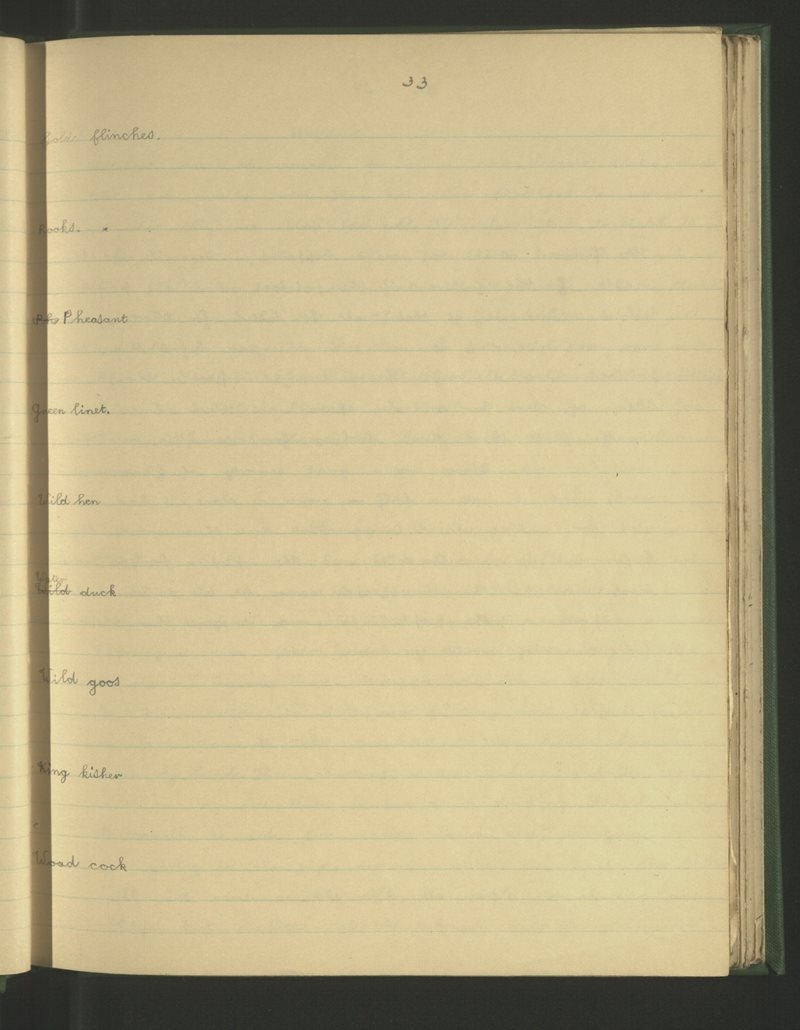 Dromin, Dunleer | The Schools' Collection