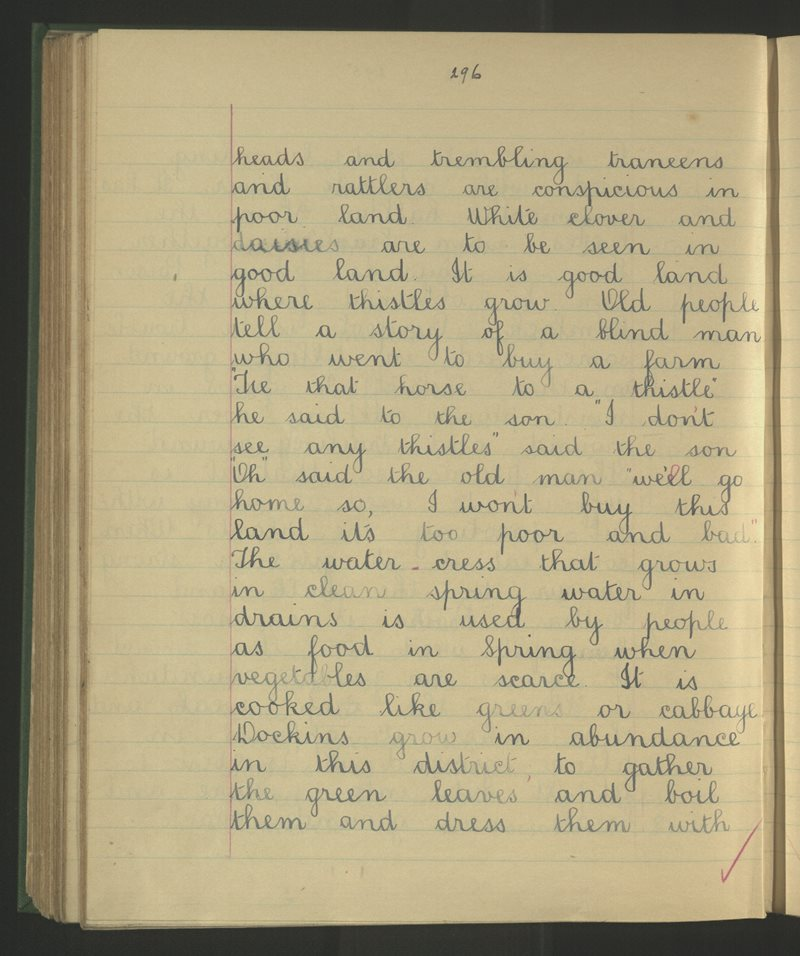 Colehill (C.), Mullingar | The Schools' Collection