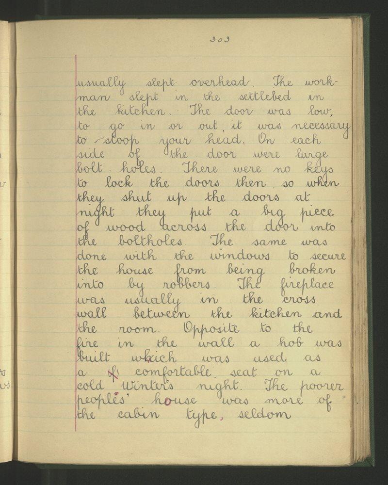 Colehill (C.), Mullingar | Bailiúchán na Scol