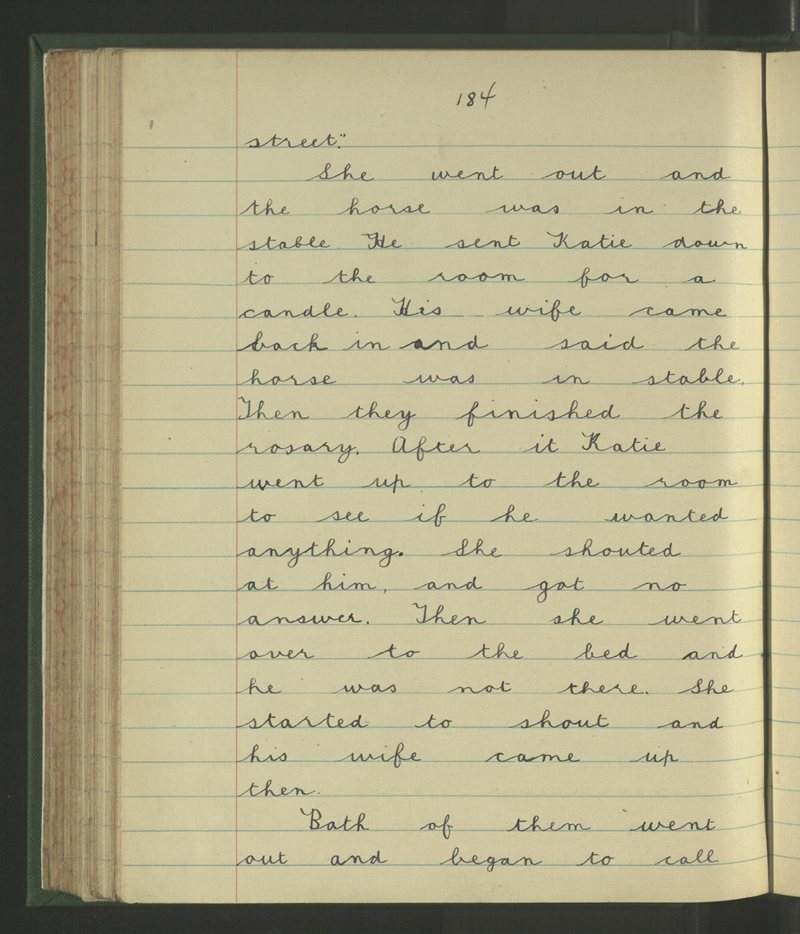 Soran, Longford | The Schools' Collection