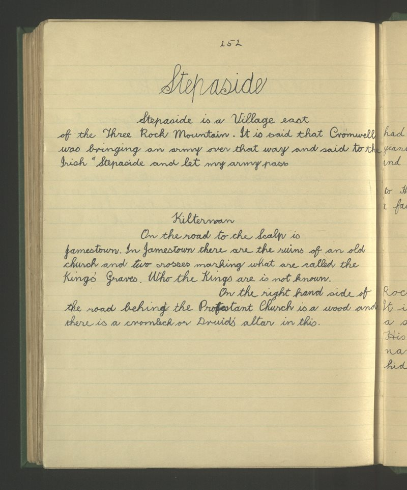 Sandyford (B.) | The Schools' Collection