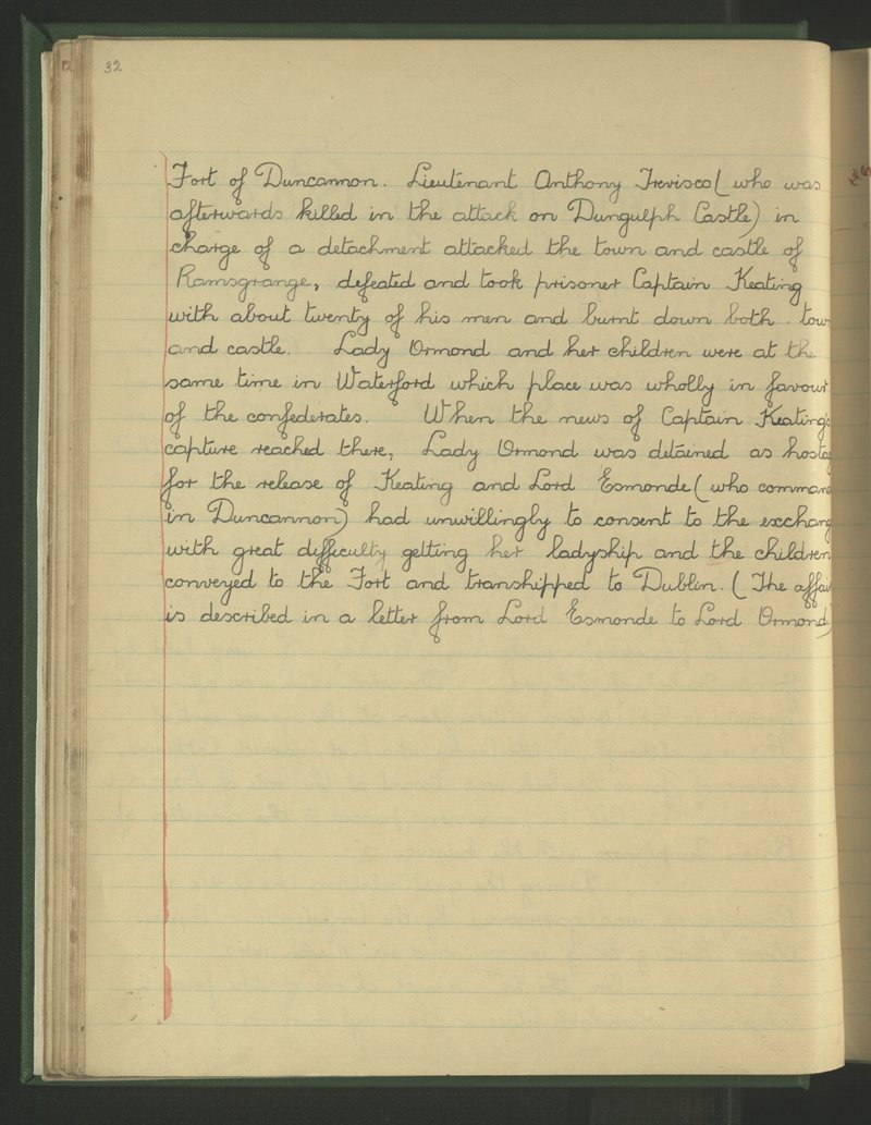 Shelbaggan Convent | The Schools' Collection