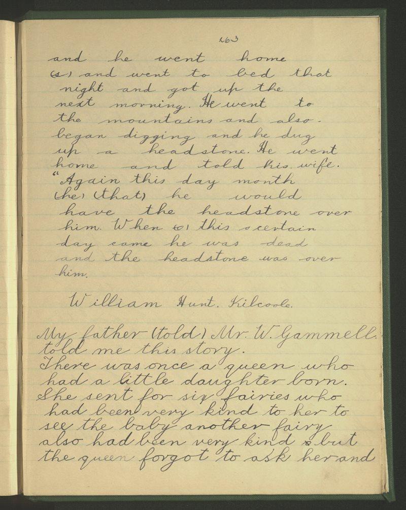 Kilcoole (B.), Delgany | Bailiúchán na Scol