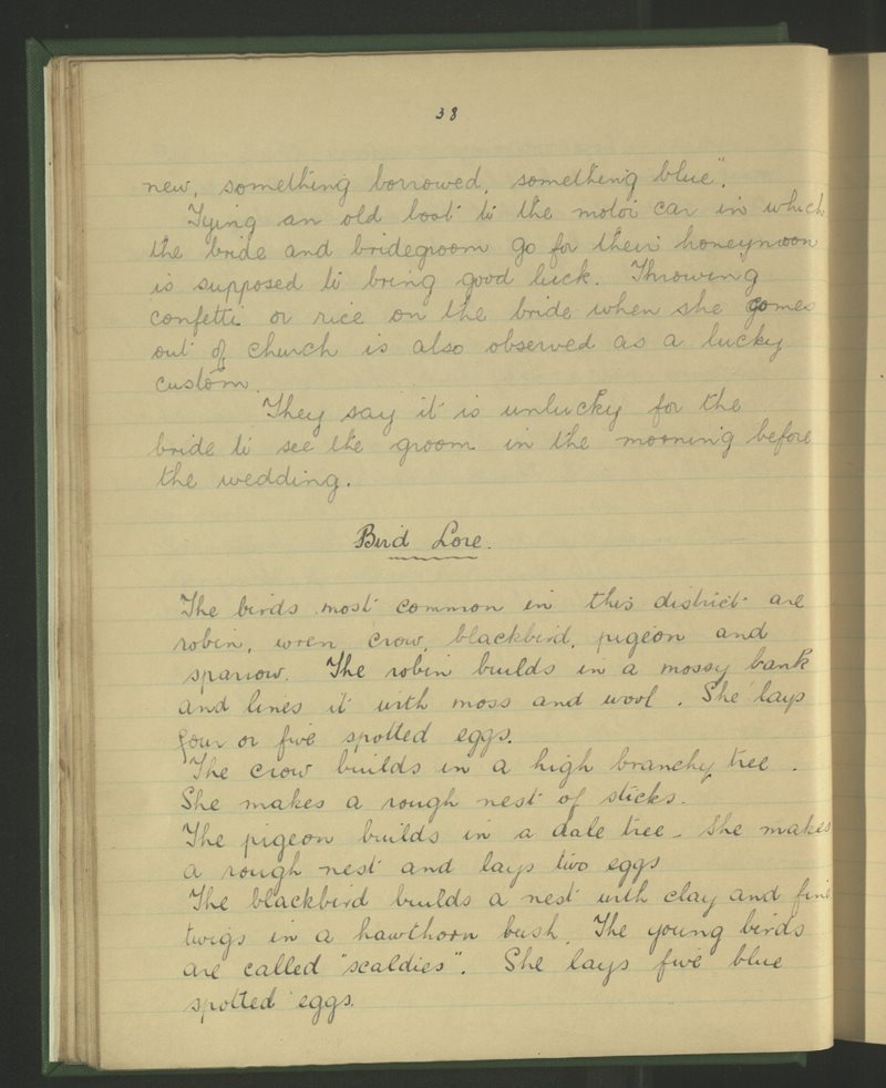 Béal Átha Conaill (2) | The Schools' Collection