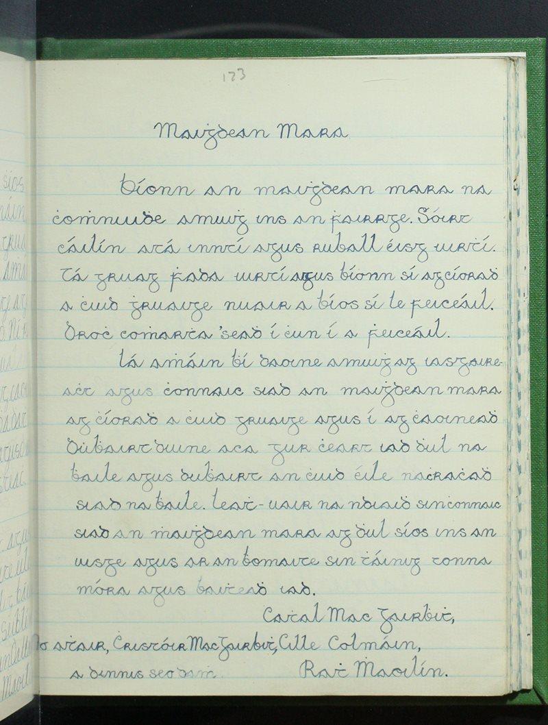 Maighdean Mhara