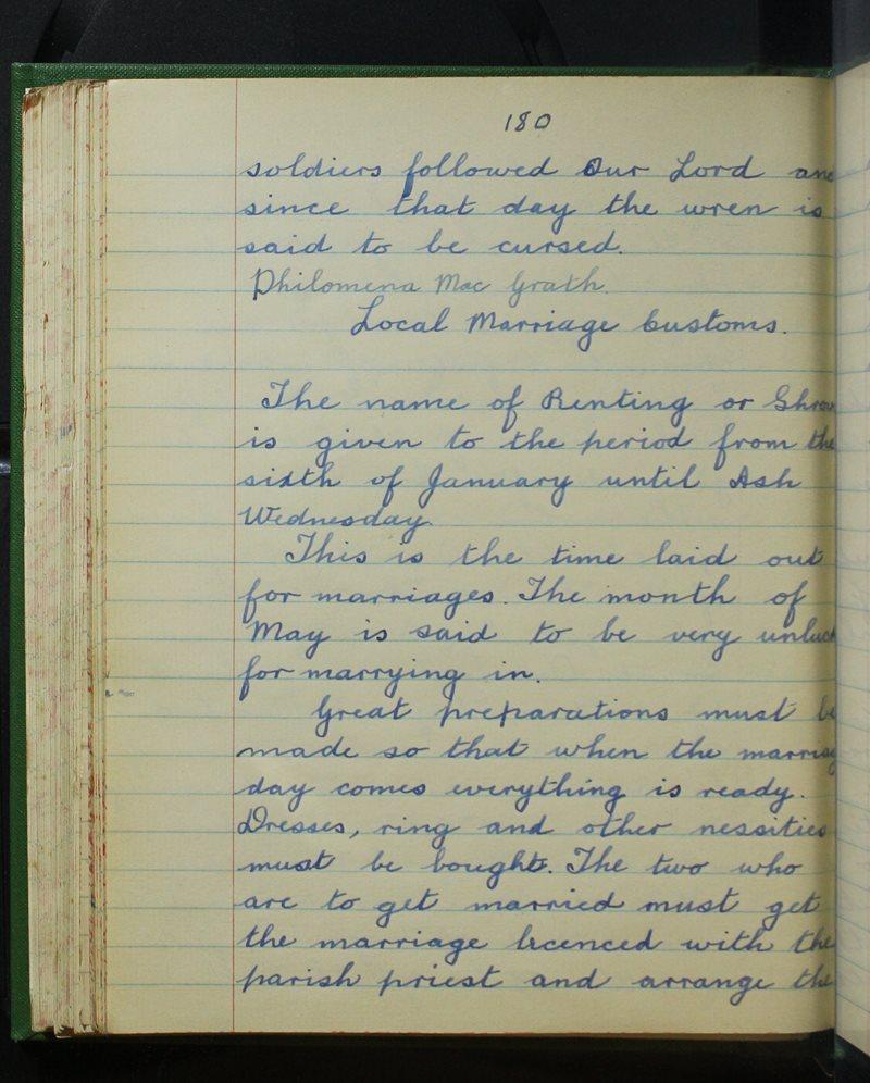 Grianán Ailigh | Bailiúchán na Scol
